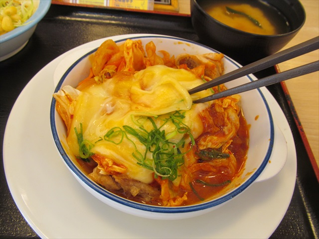 matsuya_cheese_takkarubi_set_meal_20180124_063