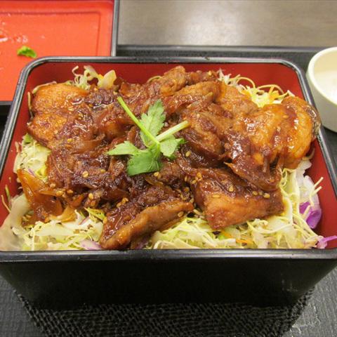 なか卯豚テキ重2018大盛賞味サムネイル2