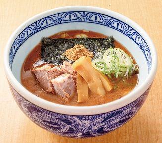 イオンモール座間_三田製麺所_つけ麺スープ20180314