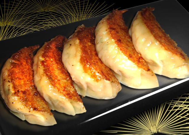 餃子フェスOSAKA2018GW肉汁おとど餃子20180328