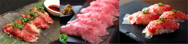 肉フェスOSAKA2018GW肉料理コラージュ写真2_20180315