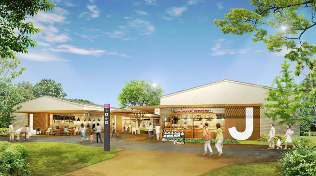 岡山操車場跡地複合商業施設完成イメージ2_20180322