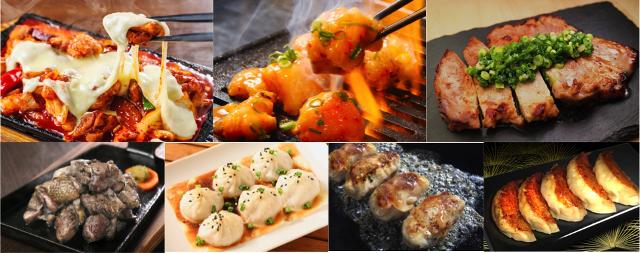 肉フェスOSAKA2018GW肉料理コラージュ写真3_20180315