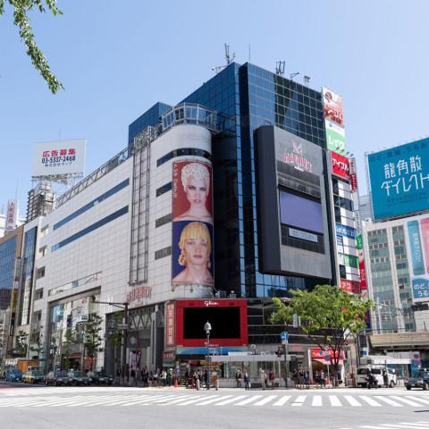 マグネットby渋谷109第一弾リニューアルテナント一覧サムネイル