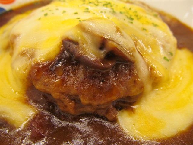 matsuya_brown_sauce_cheese_hamburg_set_meal_20180424_040