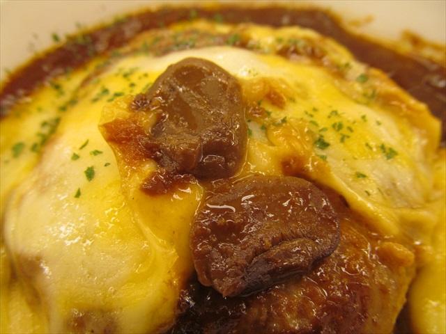 matsuya_brown_sauce_cheese_hamburg_set_meal_20180424_051