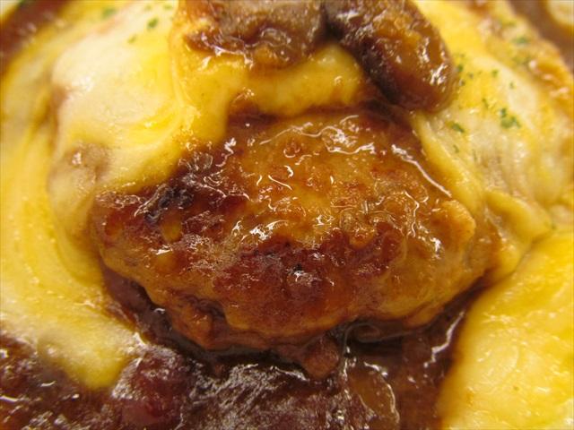 matsuya_brown_sauce_cheese_hamburg_set_meal_20180424_055