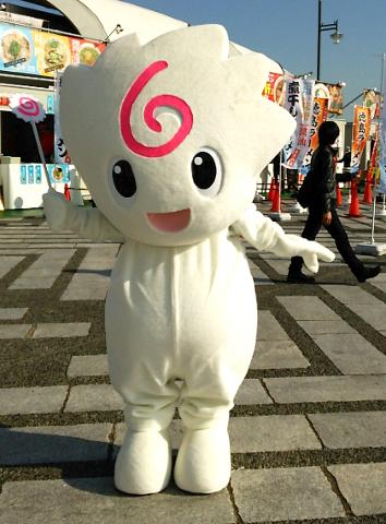 東京ラーメンショーなるとちゃん20180523