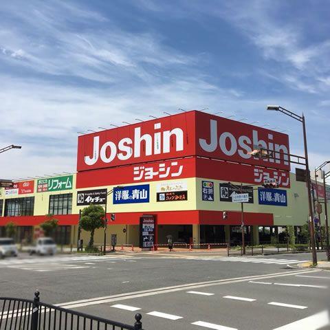 ジョーシン和泉中央店オープンサムネイル