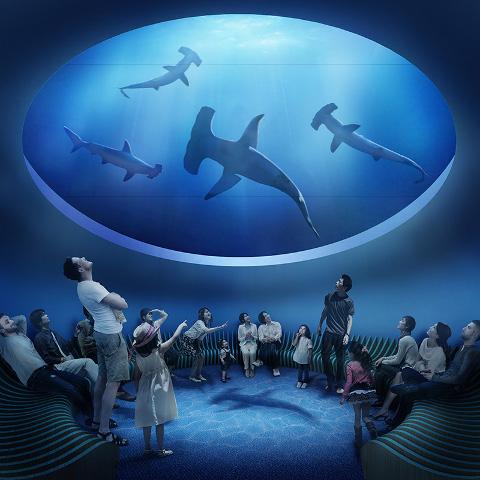 四国水族館2020年3月開業サムネイル