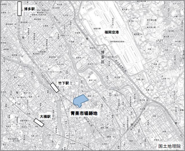 ららぽーと福岡博多_広域地図640_20180719