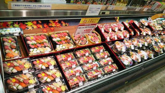 アリオ札幌_イトーヨーカドー札幌店_寿司売場イメージ20180704