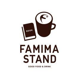 仙川駅ビル_FAMIMA_STAND_ロゴ