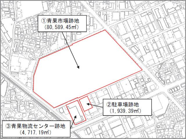 ららぽーと福岡博多_周辺地図_640_20180719