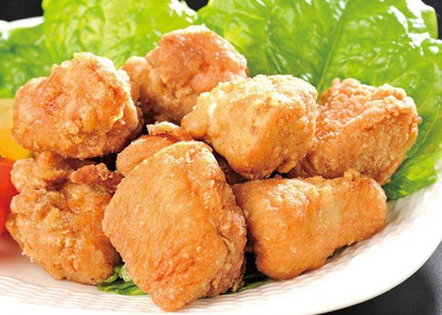 大阪泉州夏祭り肉フェス_大分県中津からあげ_もりやま20180828
