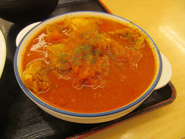matsuya_gorogoro_chicken_tomato_curry_20180721_024