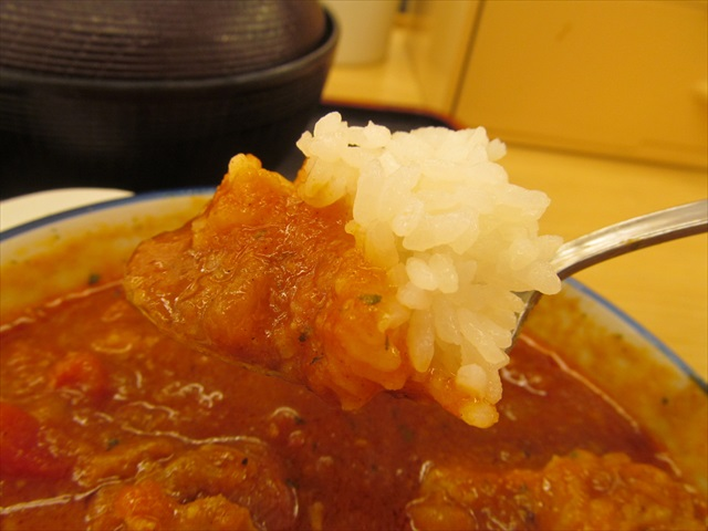 matsuya_gorogoro_chicken_tomato_curry_20180721_073