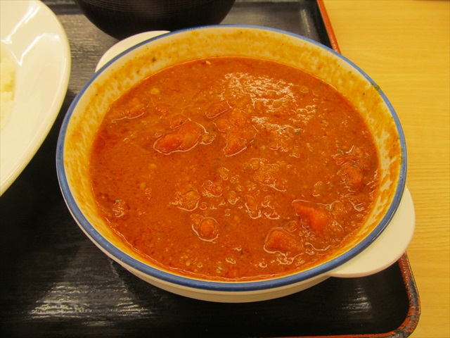matsuya_gorogoro_chicken_tomato_curry_20180721_082