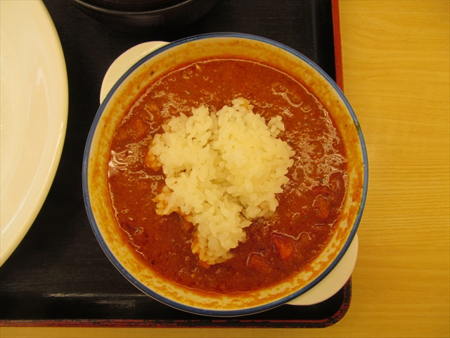 matsuya_gorogoro_chicken_tomato_curry_20180721_087