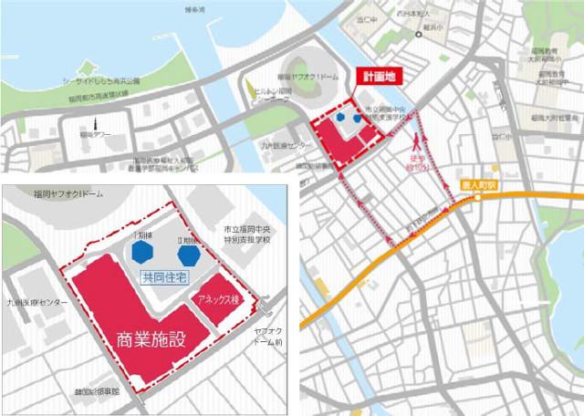 マークイズ福岡ももち地図640_20180822