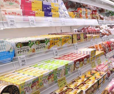 綿半スーパーセンター可児店_食品売場イメージ20180803