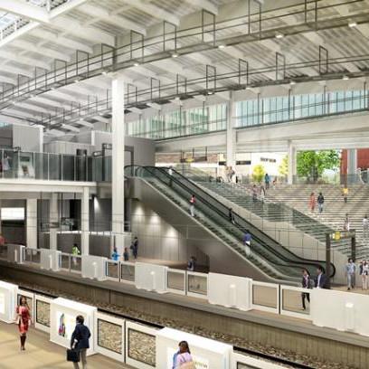 南町田グランベリーパーク駅2019年度に誕生サムネイル