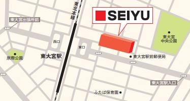 西友東大宮店_地図20180921