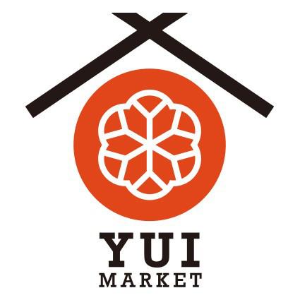 琉球王国市場_ゆいマーケット_ロゴ20181126