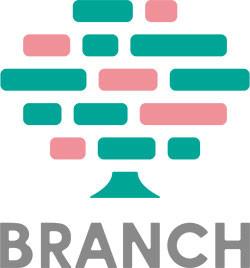 ブランチBRANCHロゴ20181124