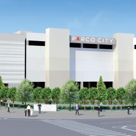 サンエー浦添西海岸パルコシティテナント約250店で2019年夏開業サムネイル