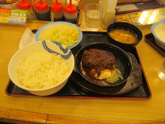 matsuya_beef_hamburg_steak_teishoku_20181218_018