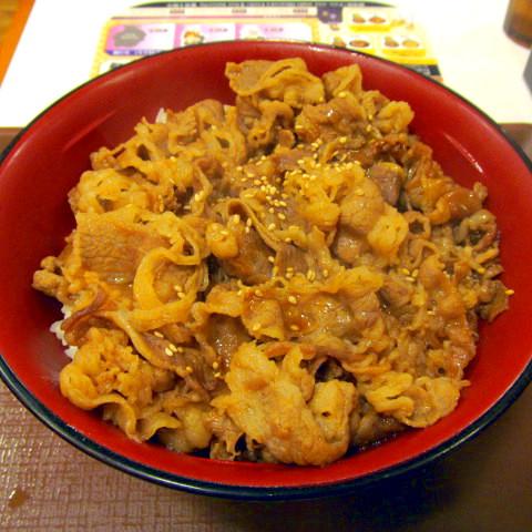 すき家牛カルビ焼丼2019大盛賞味サムネイル480調整後
