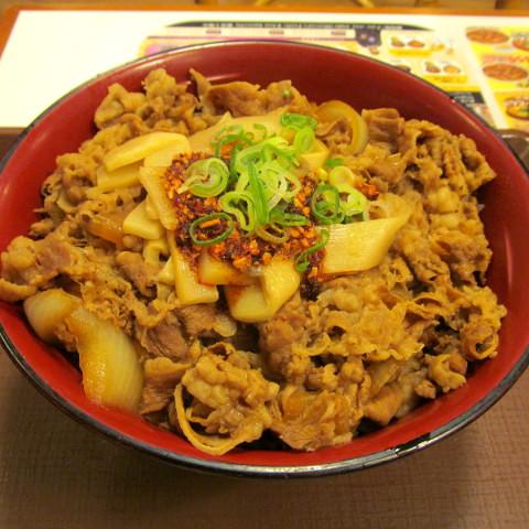 すき家食べラーメンマ牛丼メガ2019賞味サムネイル480調整後