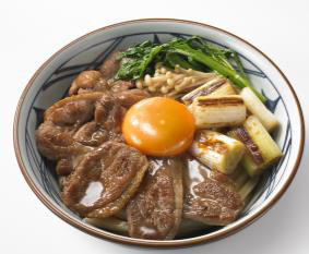 丸亀製麺_鴨すきうどん_商品画像20190123