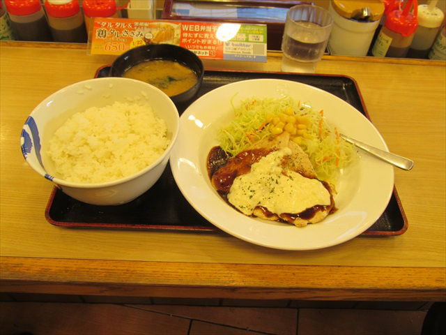 matsuya_tori_taru_sasami_steak_teishoku_20190122_023