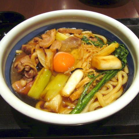 丸亀製麺鴨すきうどん2019得賞味サムネイル480調整後