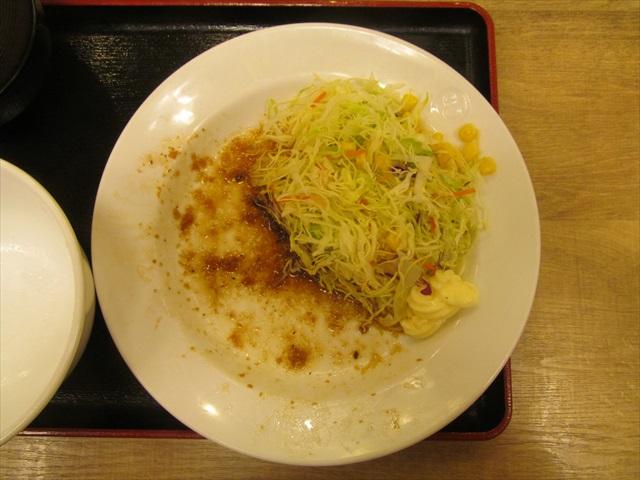matsuya_pork_shoulder_loin_shogayaki_teishoku_20190219_087