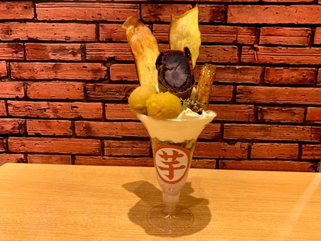 肉フェス_OSAKA_2019_GW_高級芋菓子_しみず_20190403