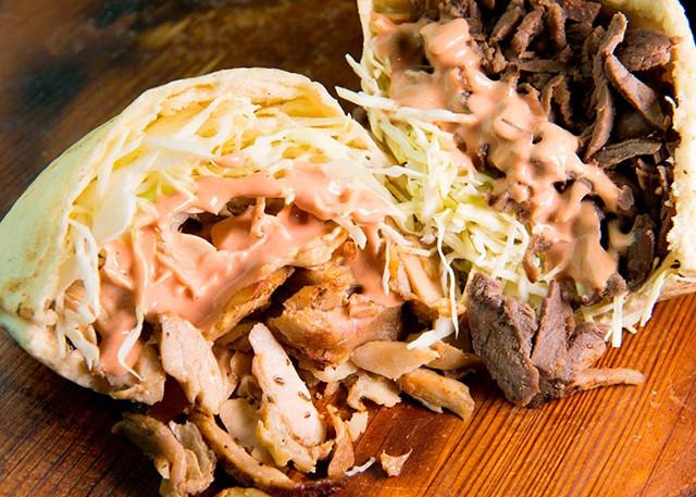 肉フェスTOKYO2019GW_Efes_Street_Kitchen_20190403