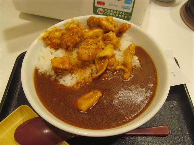 yoshinoya_chicken_spicy_curry_20190418_018
