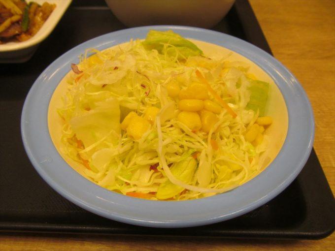 matsuya_beef_takenoko_oyster_itame_teishoku_20190723_067