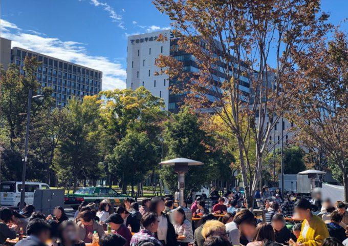 餃子フェス_NAKANO_中野_2019_前年の様子その2_1205_20190829