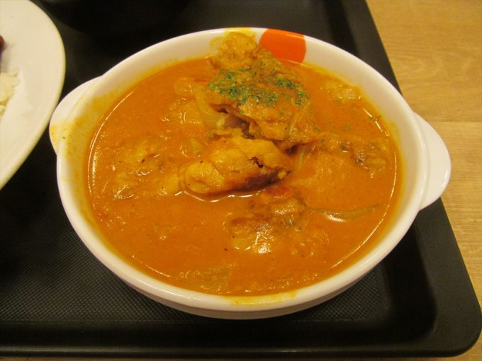 matsuya_butter_chicken_curry_20190806_082