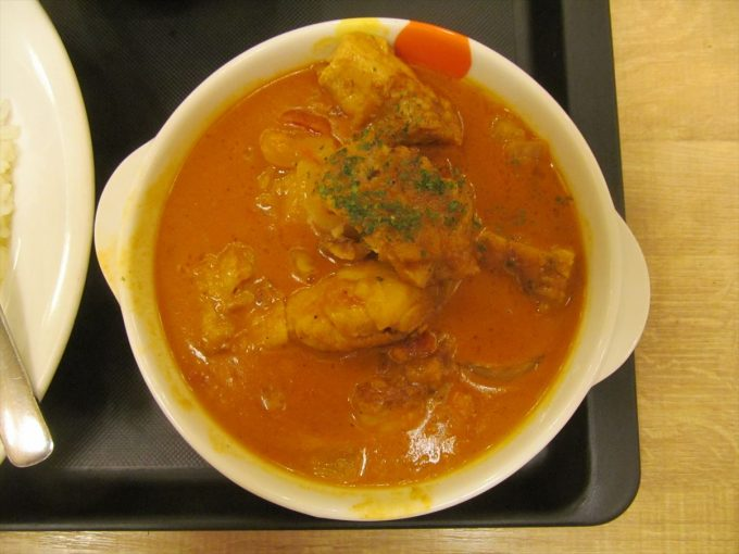 matsuya_butter_chicken_curry_20190806_091