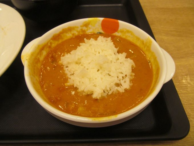 matsuya_butter_chicken_curry_20190806_169