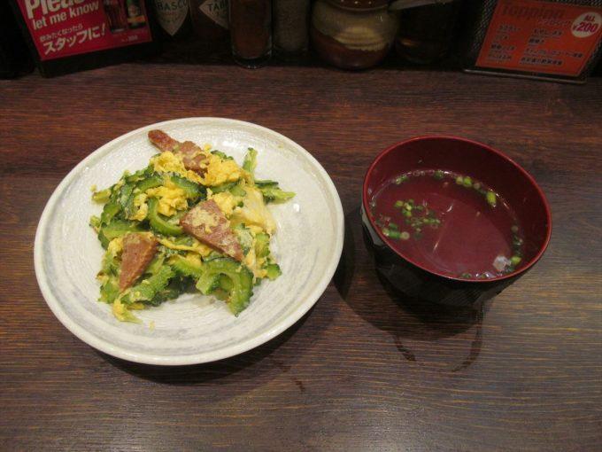 yanbaru_shibuya_goya_chanpuru_20190805_040