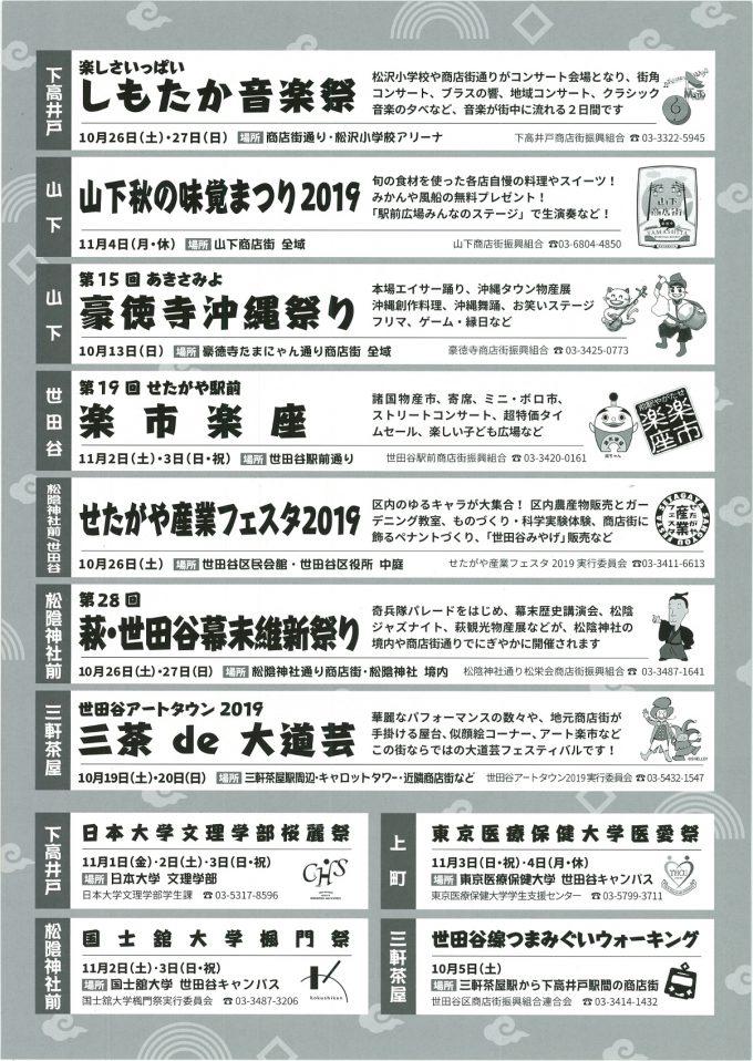 世田谷線沿線イベント2019チラシウラscan切り抜き_ヨコ1205_20190922