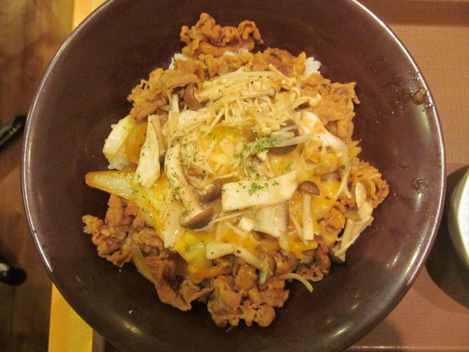 sukiya-kinoko-peperoncino-gyudon-cheese-ontama-mix-20191016-060