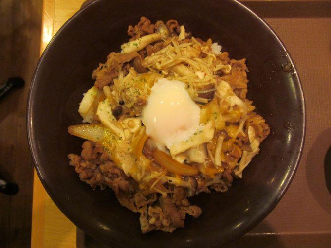 sukiya-kinoko-peperoncino-gyudon-cheese-ontama-mix-20191016-127