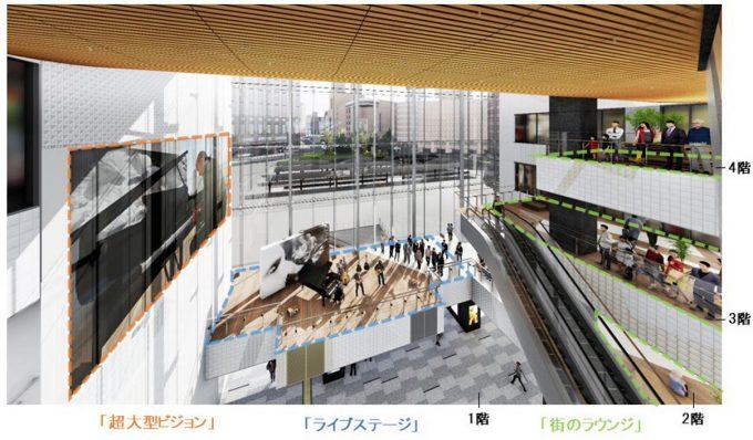 JR横浜タワー_アトリウム_1205_20200128